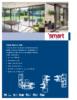 Smart Slide Mono Rail Data Sheet