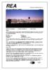REA Mild Steel Windows Data Sheet