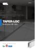 Taperloc uk