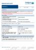 firestrip-30-product-data-sheet